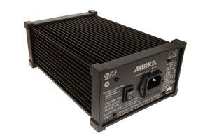Virtamuuntaja ilman elektronista nopeussäätöä Mirka MIN6522511; CEROS