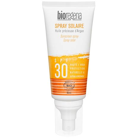 Bioregena Sunscreen Lotion Face & body - 90 ml