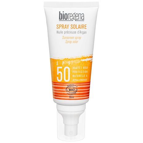 Bioregena Sunscreen Cream Face & body - 90 ml