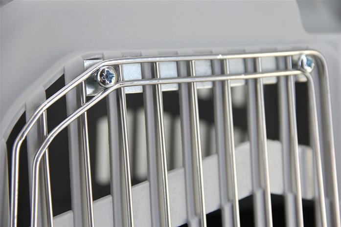 MPS Fly Kit Metalli-ikkunat Skudo 7 kuljetusboksiin
