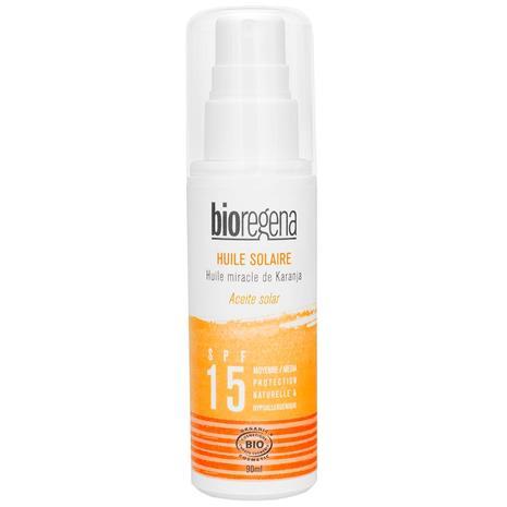 Bioregena Sunscreen Oil - 90 ml