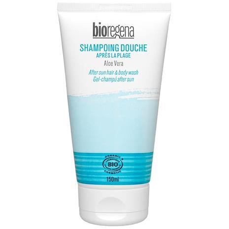 Bioregena After-Sun Hair & Body Wash - 150 ml