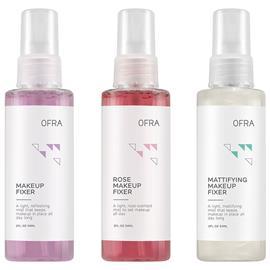 OFRA Cosmetics All Set Mini Makeup Fixer Trio - 177 g