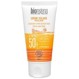 Bioregena Sunscreen Cream Baby - 40 ml
