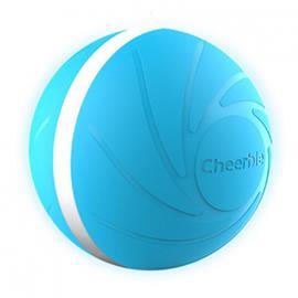 Wickedball koiran aktivointilelu - Sininen