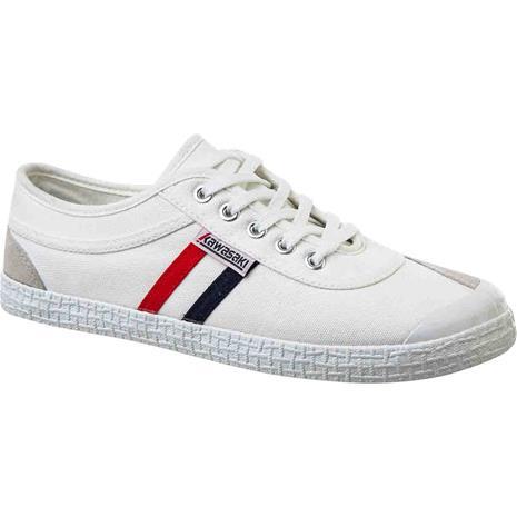 KAWASAKI Retro Canvas Shoe