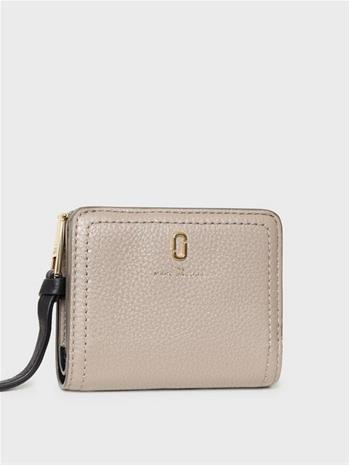 The Marc Jacobs Mini Compact Wallet