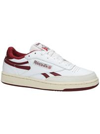 Reebok Club C Revenge Sneakers white / cburgu / excred Naiset