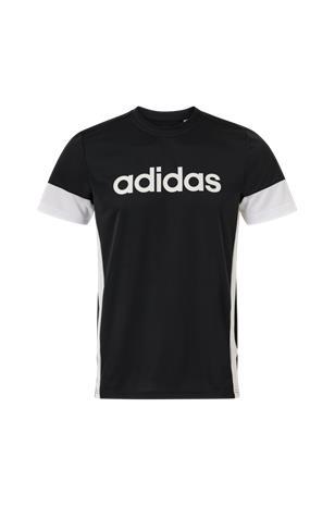 adidas Sport Performance Treeni-T-paita Designed 2 Move Colorblock Tee