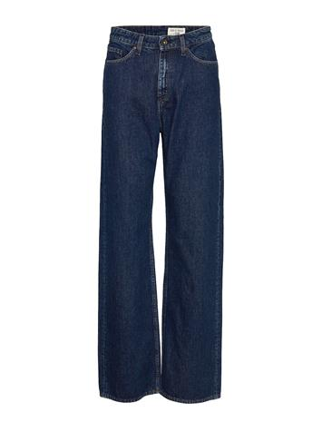 Tiger of Sweden Jeans Lore Leveälahkeiset Farkut Sininen Tiger Of Sweden Jeans ROYAL BLUE