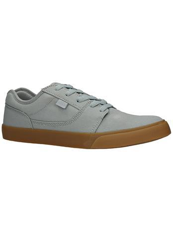 DC Tonik TX Sneakers grey / grey / grey Miehet