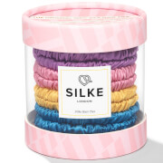SILKE Hair Ties - Bouquet