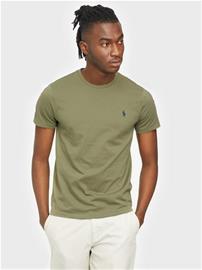 Polo Ralph Lauren Short Sleeve Polo T-Shirt T-paidat ja topit Green
