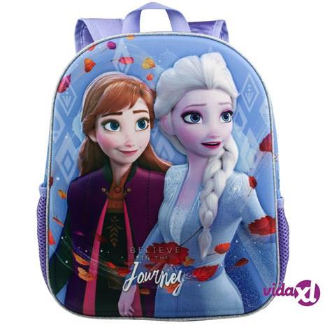 Disney Frozen 2, 3D Reppu - Journey