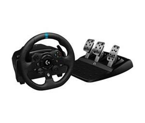 Logitech G923 Driving Force, rattiohjain