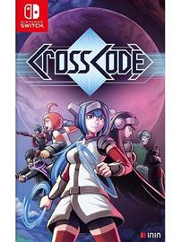CrossCode, Nintendo Switch -peli