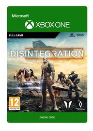 Disintegration, Xbox One -peli