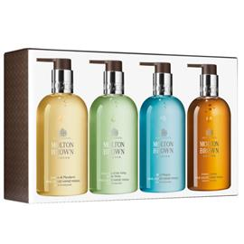 Molton Brown Citrus & Floral Hand Collection