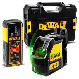 Ristilinjalaser DeWalt DW0889CG-XJ