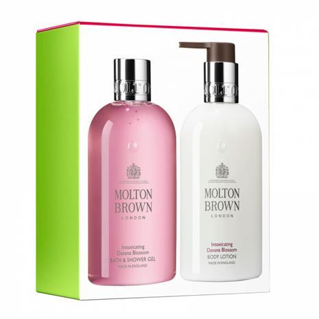 Molton Brown Intoxicating Davana Blossom Gift Set