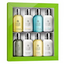 Molton Brown Body + Hair Discovery Set 2020