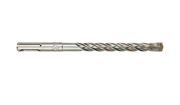 Betoniporanterä DeWalt Extreme DT9814-QZ; 6x110 mm; 100 kpl.