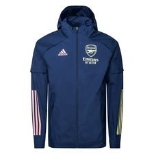 Arsenal Takki All Weather - Navy/Keltainen
