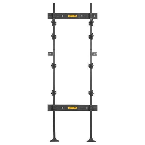 Työkalulaatikonpidin DeWalt Toughsystem DWST1-81045; 146-214 cm