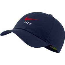 Paris Saint-Germain Lippis H86 - Navy/Punainen