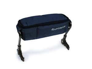 Bumbleride - Snack Pack Indie Twin - Maritime Blue