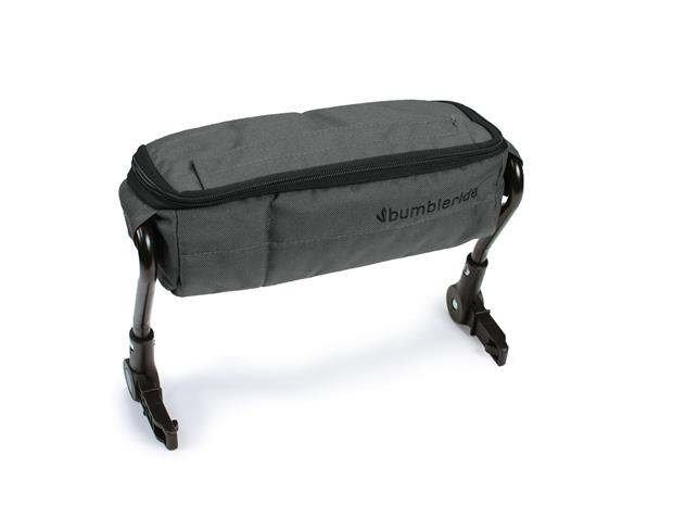 Bumbleride - Snack Pack Indie Twin - Dawn Grey Mint