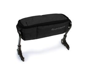 Bumbleride - Snack Pack Indie Twin - Matte Black