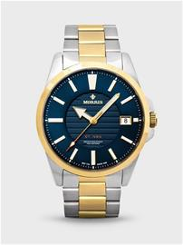 Morris Watches St.Ives Kellot Sininen