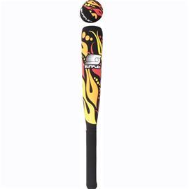Sunflex - Ball Bat w/Ball in Foam (S74835)