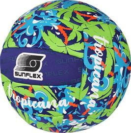 Sunflex - Beach Ball Size 5 - Tropicana (S74943)