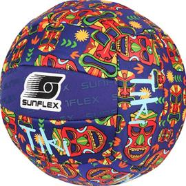 Sunflex - Beach Ball Size 5 - Tiki (S74963)