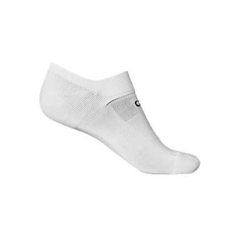 Training Sock, White