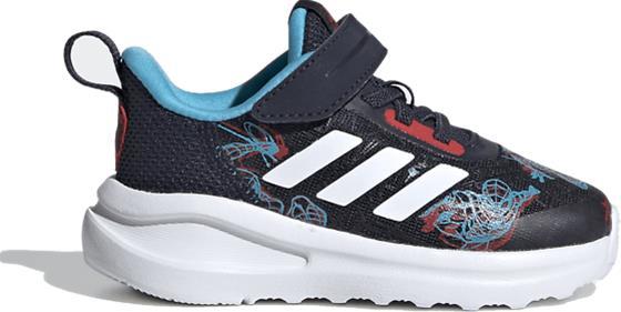 Adidas K MARVEL SPIDER-MAN FORTARUN SHOES LEGEND INK