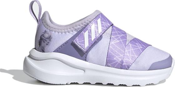 Adidas K FROZEN FORTARUN X SHOES PURPLE TINT