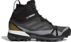 Adidas TERREX SKYCHASER LT MID GORE-TEX HIKING SHOES GREY SIX
