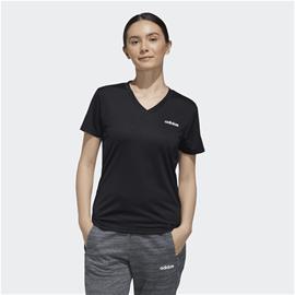 Adidas W D2M SOLID T BLACK