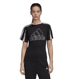 Adidas W AAC TEE.A.RDY BLACK