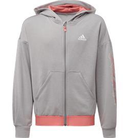 Adidas G UP2MV AR CU HOOD MEDIUM GREY HEATHE