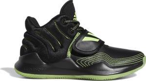 Adidas J DEEP THREAT CORE BLACK