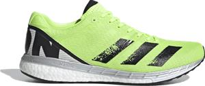 Adidas M ADIZERO BOSTON 8 SIGNAL GREEN