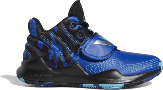 Adidas J DEEP THREAT ROYAL BLUE