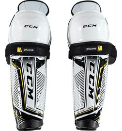 Ccm 9060 SHIN GUARD SENIOR BLACK