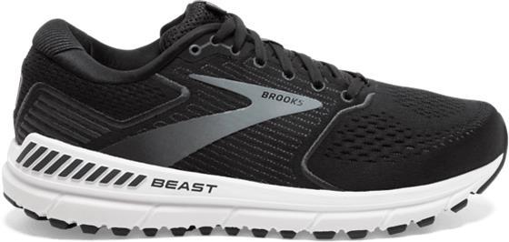 Brooks M BEAST 20 BLACK/EBONY/GREY