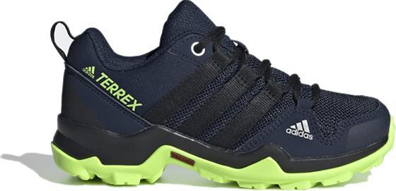 Adidas J TERREX AX2R COLLEGIATE NAVY