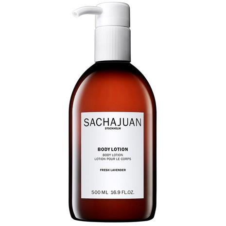 Sachajuan Body Lotion Fresh Lavender - 500 ml